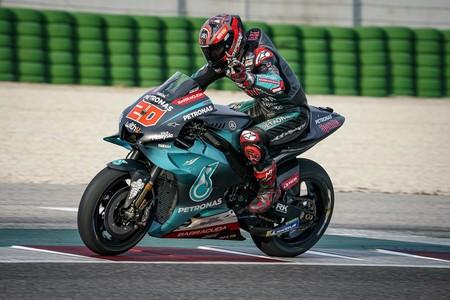 Quartararo Petronas Motogp 2019