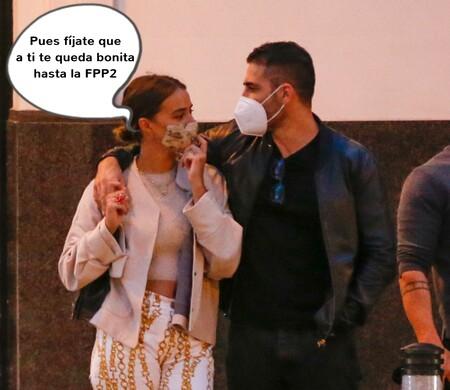 El soltero de oro, Miguel Ángel Silvestre, tiene nueva novia y sabemos quién es