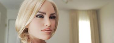 RealDoll X, la primera muñeca sexual robótica y con inteligencia artificial ya está lista para salir a la venta