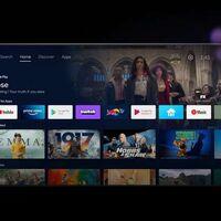 Android TV 12 traerá interfaz de usuario 4K, mejoras gráficas, cambio automático del refresco de la tele y más privacidad