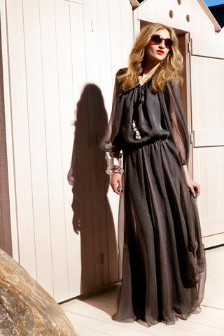 Foto de Christian Dior Crucero 2012 (9/13)
