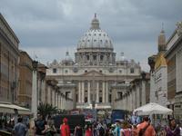 Consejos para subir a la Cúpula de la Basílica de San Pedro en el Vaticano