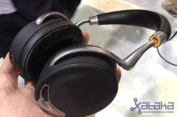 Parrot Zik, by Stark, toma de contacto con estos auriculares táctiles