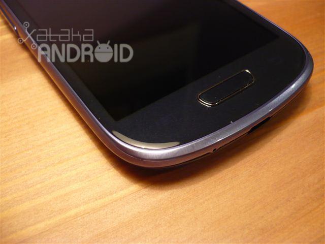 Foto de Samsung Galaxy SIII Mini (5/28)