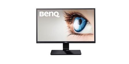 Si buscas un monitor económico para tu equipo gaming, hoy en Amazon tienes el BenQ GL2580HM de nuevo en oferta, por sólo 124,20 euros