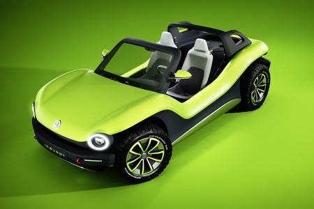 Volkswagen resucita al legendario Buggy ahora como coche eléctrico: cuando lo retro se encuentra con el futuro