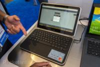 Masterpass saca provecho del NFC en un portátil