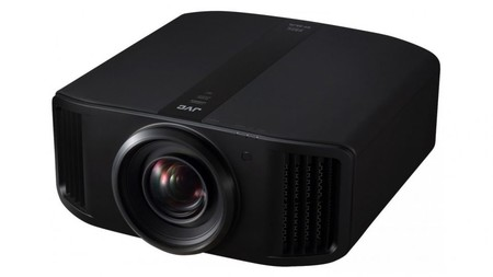 JVC ya tiene un proyector para cine en casa con resolución 8K, es el DLA-NX9 y sus prestaciones son impresionantes