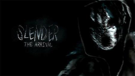 Slender: The Arrival está listo para llegar a consolas