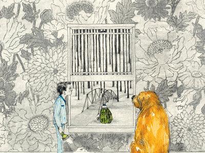 'Lenny y Lucy', de Philip C. y Erin E. Stead