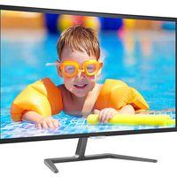 Philips 323E7QDAB, un enorme monitor de PC, ahora por sólo 205 euros en PcComponentes