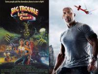 'Golpe en la pequeña China', en marcha un remake... ¡¿con Dwayne Johnson?!