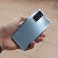 Huawei P40 4G: el mismo gama alta, pero sin 5G y con un precio más bajo
