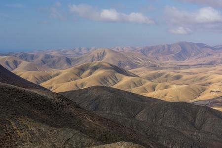 Fuerteventura se convirtió en el escenario de 'Han Solo: Una historia de Star Wars'