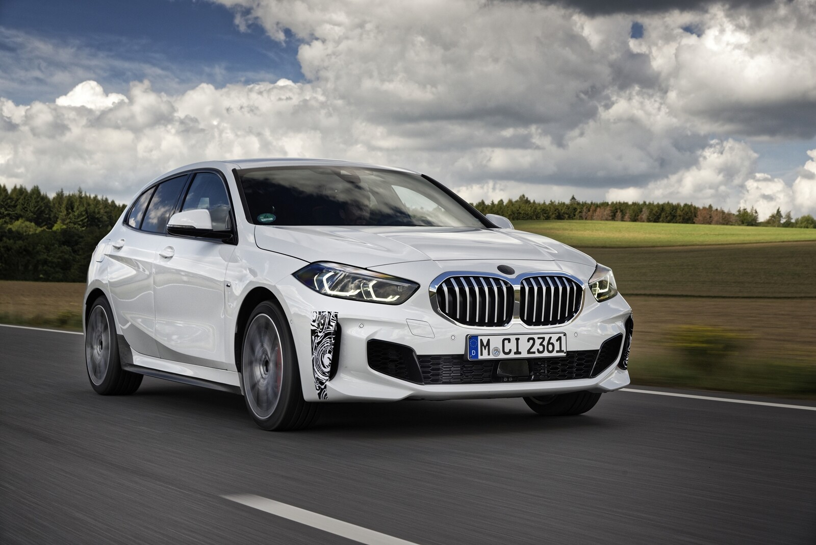 Foto de BMW 128ti 2021 (5/21)