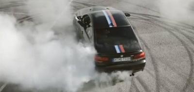 ¿Echamos un tres en raya con los BMW M3 Coupé?