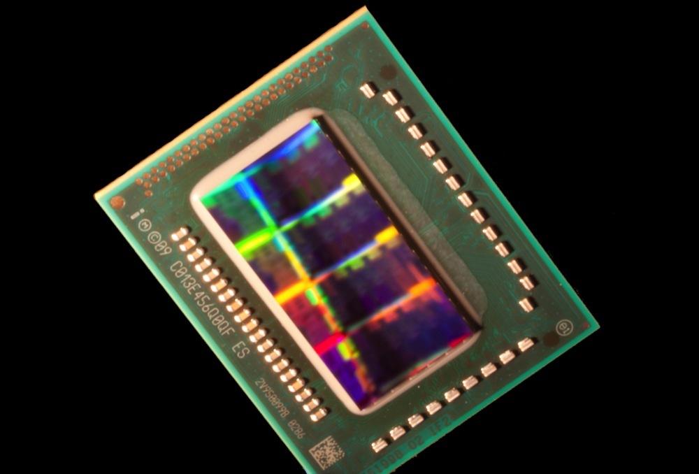 Foto de Intel Core i3, i5 e i7 2nd Gen, presentación (27/36)