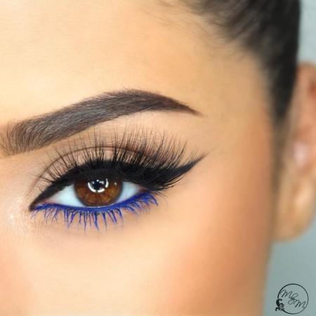 Eyeliner Azul Cobalto 2