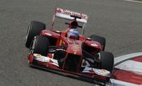 Fernando Alonso, carrera perfecta y victoria en el Gran Premio de China