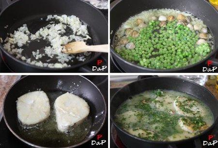 Cómo hacer salsa verde