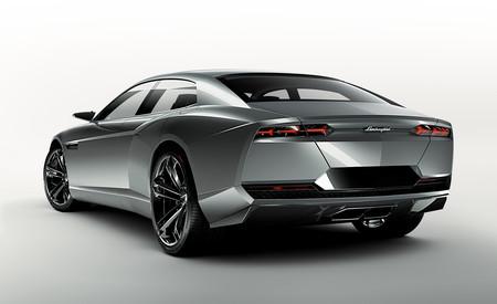 Lamborghini ya piensa en un rival híbrido para luchar contra el Panamera