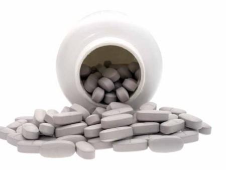 Suplemento de zinc para los resfriados, ¿realmente efectivo?
