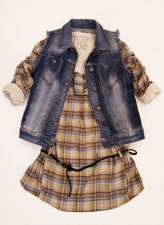 Foto de La nueva ropa de Bershka para la vuelta al colegio. Prendas juveniles (26/48)
