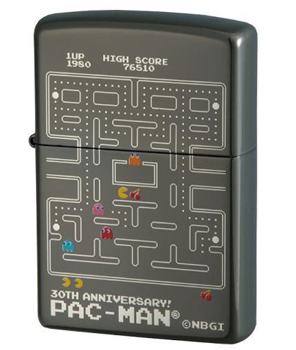 Encendedor Zippo Pac-Man