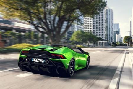 Record De Produccion Lamborghini Huracan 2