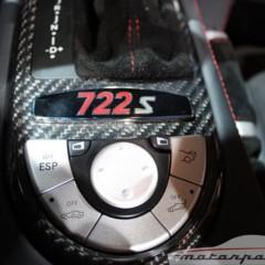 Foto 14 de 20 de la galería mercedes-slr-mclaren-roadster-722-s-en-el-salon-de-paris en Motorpasión