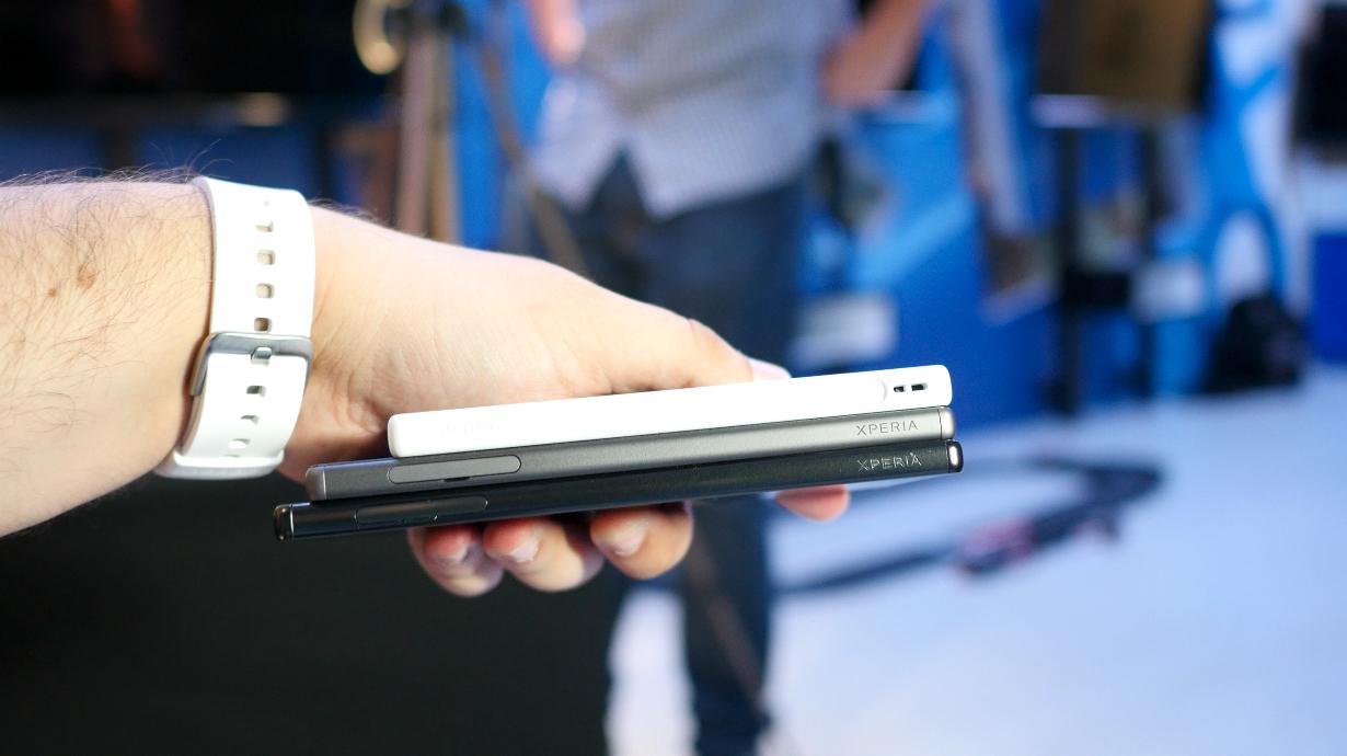Foto de Sony Xperia Z5P (6/18)
