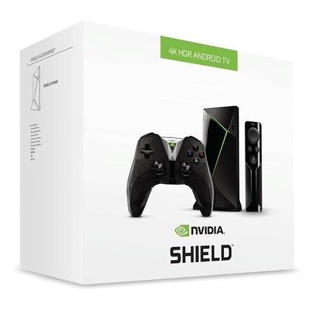 A la nueva Nvidia Shield TV la podrás controlar con tu voz, el Asistente de Google se estrena en Android TV