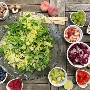 Lo que debes saber sobre las dietas vegetarianas