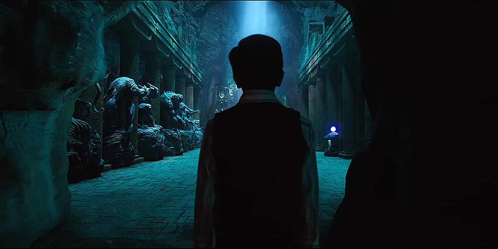 13 películas (y una serie) de fantástico y terror ideales para ver después de 'Shazam!'