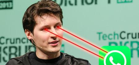 Pavel Durov, cofundador de Telegram, expone las razones por las que cree que