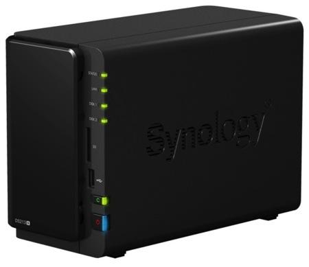 Synology DS213+ se presenta con pequeñas mejoras