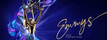 Lista completa de nominados a los Premios Emmy 2020: 'Watchmen' arrasa con 26 nominaciones