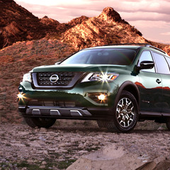 nissan-pathfinder-rock-creek-edition