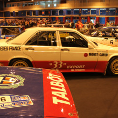 Foto 117 de 119 de la galería madrid-motor-days-2013 en Motorpasión F1
