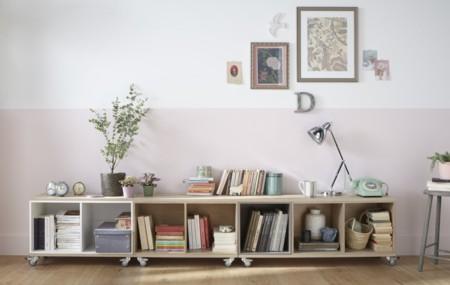 11 Ideas ingeniosas para aprovechar el espacio en viviendas mini