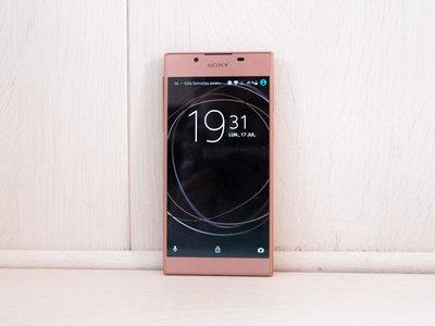 Sony Xperia L1, análisis: hola de nuevo, gama de entrada