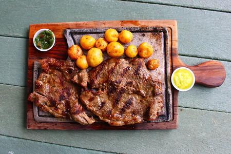 Grill de Carne