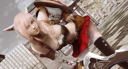 Lightning podría aparecer en más juegos de Final Fantasy