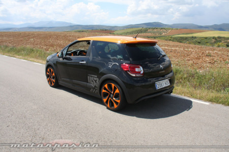 Citroen Ds3 Racing2
