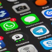 Telegram adelanta a WhatsApp: la aplicación fue la más descargada de enero, según Sensor Tower