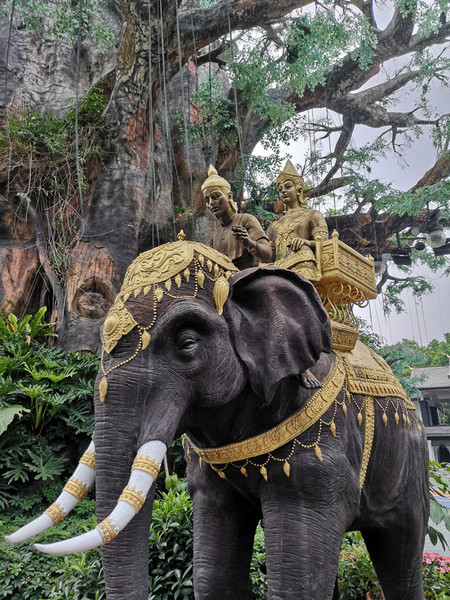 Elefante Sin