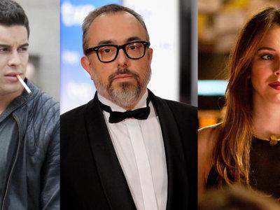 Blanca Suárez y Mario Casas protagonizarán 'El Bar', lo nuevo de Álex de la Iglesia