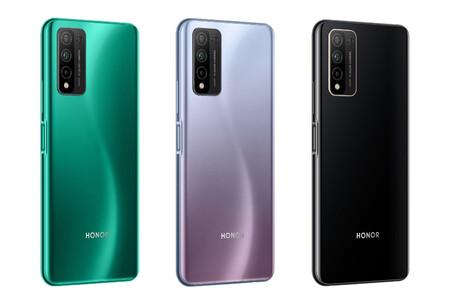 Es oficial: Huawei vende Honor a un consorcio de agentes y distribuidores de la ciudad china de Shenzhen