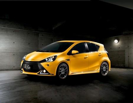 Toyota Aqua: el futuro del coche híbrido lo tiene Toyota y te lo contamos todo