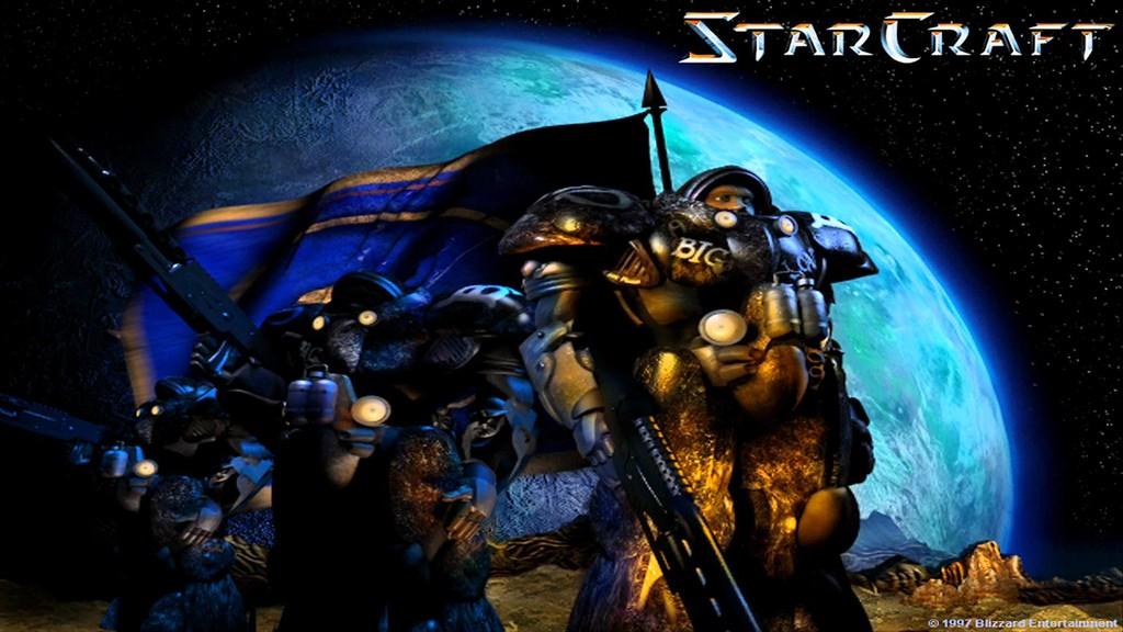 Starcraft Cabecera